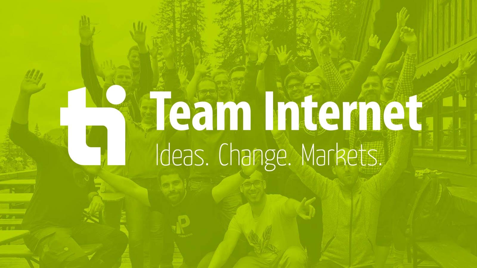 teaminternet.com